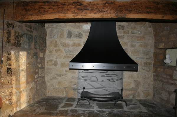 Argyle canopies are designed to fit over the fire and act as a funnel between fire and chimney but are also used in new homes which have been built with ... & Argyle Canopies Fireplace and Chimney Specialists